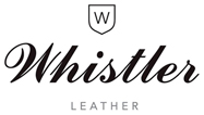 Whistler Leather Logo